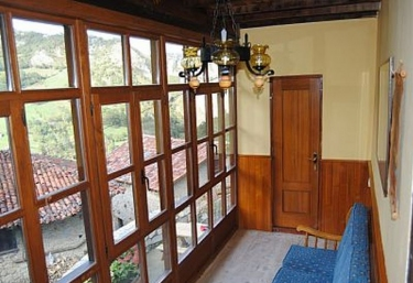 Casa La Tanda - Tanda, Asturias