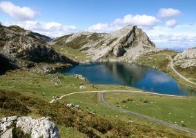 Parque Picos de Europa