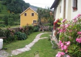 Casa Verde- Casa Engracita