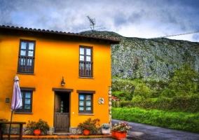 Casa Peña Careses