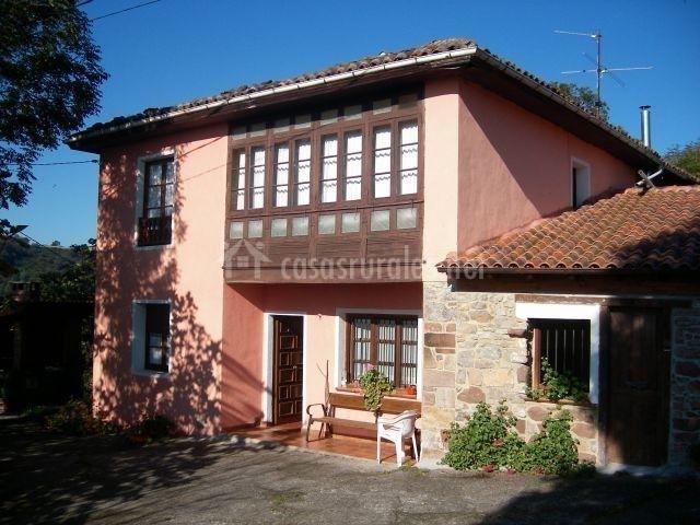 Casa de aldea carquera en nava asturias - Casas de aldea asturias ...