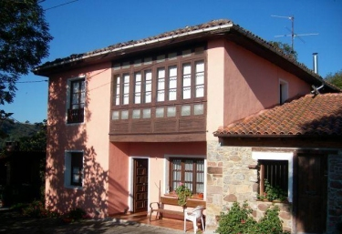 Casa de aldea Carquera - Nava, Asturias