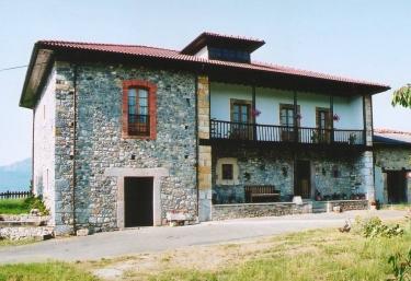 Finca El Palacio - Villamayor (Piloña), Asturias