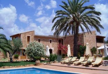Hotel Es Torrent - Campos, Mallorca