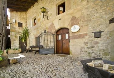 La Otra Casa - Arenas De Iguña, Cantabria