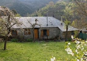 Casa Rural El Ermitaño