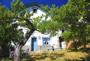 Casa El Carbachín - Robles De Laciana, León