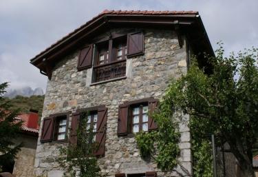 Casa rural El Serenal - Santa Marina De Valdeon, León