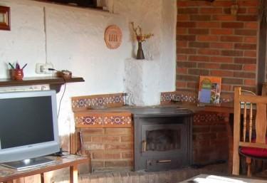 Casas Rurales Fauna II - Villanueva Del Condado, León