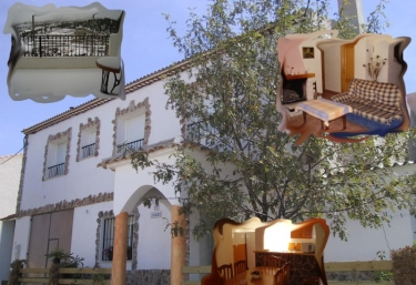 Casa el Zorro I - Calar De La Santa, Murcia