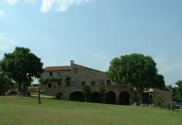 Can Palau - Agullana, Girona