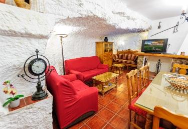 Casa Rural La Herradura - Jorquera, Albacete
