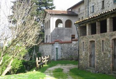 Mas La Fabrega - Sant Feliu De Pallerols, Girona