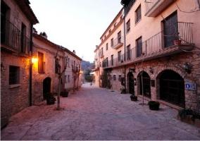 Cal Xeco - Montsonis, Lleida