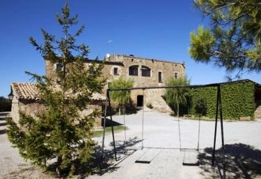 Cal Miralles - Pinos, Lleida