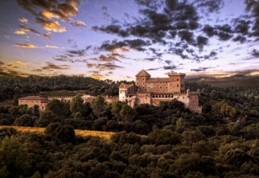 Castell de Riudabella - Vimbodi, Tarragona