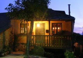 Casa La Nogala