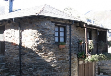 Casa Turpesa - Peñalba De Santiago, León