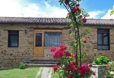 Casa Rúa y Río - Val De San Lorenzo, León
