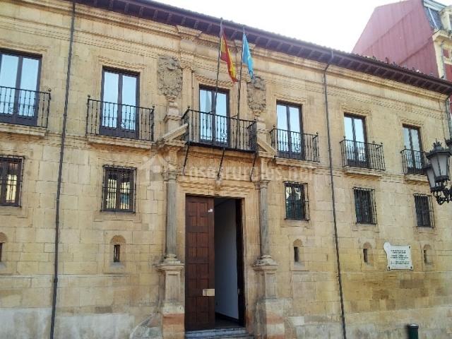 Palacio del Conde de Toreno