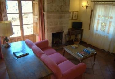 La Casa de La Panadería - Candelario, Salamanca