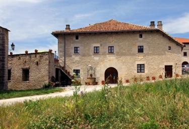 Casa Iserena - Azanza, Navarra
