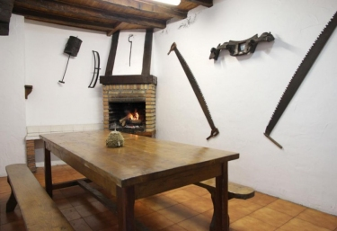 Casa Antxurne - Etxalar/echalar, Navarra