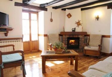 Casa Katton - Etxalar/echalar, Navarra