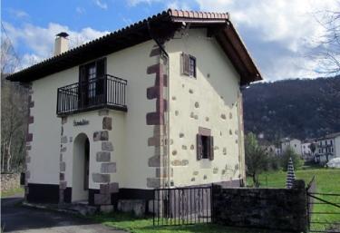 Casa Errotaldea - Narvarte/narbarte, Navarra