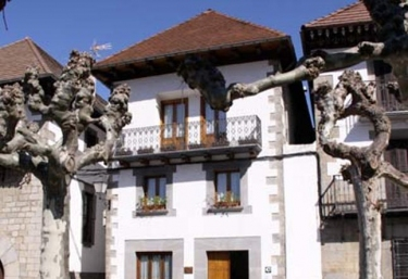 Casa Mantxoto - Ochagavia, Navarra