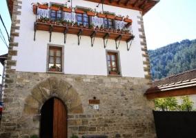 Casa Martinezker I
