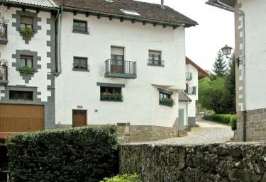 Casa Udi - Ochagavia, Navarra