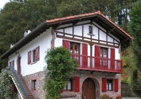 Casa Aterbea I