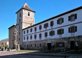 Casa Monasterio I