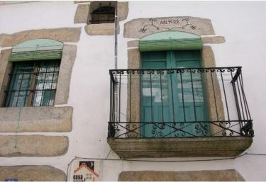 Casa del Horno - Navalonguilla, Ávila