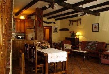 Casa Irene - Agallas, Salamanca