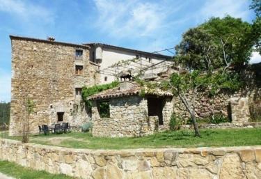 Cal Ferrer - Maholà I - Beuda, Girona