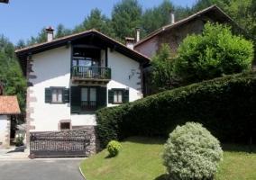 Casa Senperenea I