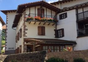 Casa Aldalurberea - Etxalar/echalar, Navarra