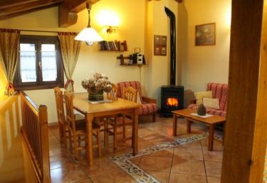 Casa Mikelestonea - Etxalar/echalar, Navarra