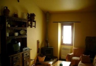 Casa Metauten Etxea - Muruzabal, Navarra
