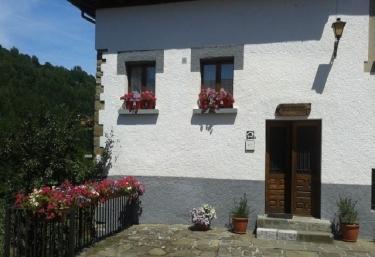 Casa Pierra - Ochagavia, Navarra