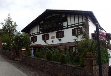Casa Iriartea - Zugarramurdi, Navarra