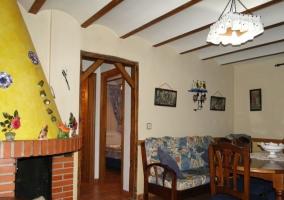 Villa Turrilla 1