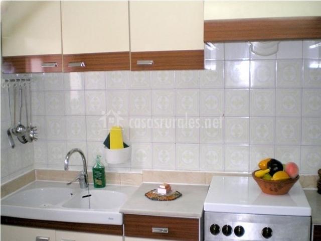 Villa presentaci n en nerpio albacete - Muebles de cocina albacete ...