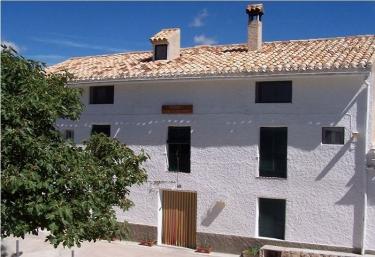 Villa Presentación - Nerpio, Albacete