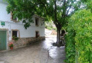 Cortijo Ramón Petra - Nerpio, Albacete
