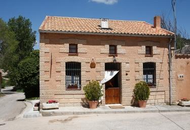 La Vieja Olma - Roturas, Valladolid