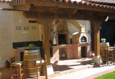 Mirador del Valle - Suite Dos - Villafuerte De Esgueva, Valladolid