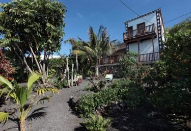 Casa La Gorona - Las Indias, La Palma